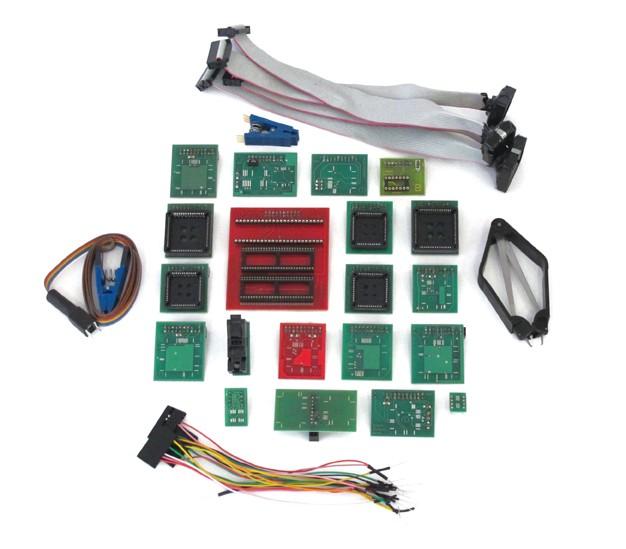 Orange 5  Adaptor Package