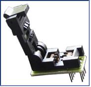SOIC8-DIP8 Expert Adaptor
