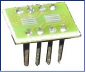 SSOP8/DIP8 Adaptor