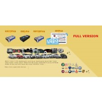 MRP Pad FULL Package on Tablet