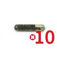 ID48 Special Tango Cloning Transponders : Pack of 10