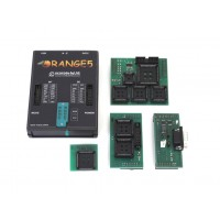 Orange 5 USB Programmer -  Basic Pack