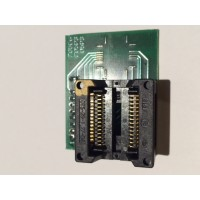 HC705E6 ZIF Adapter for Orange 5 and Omega