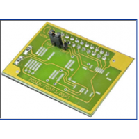 68HC(7)05P3/E6 Adaptor